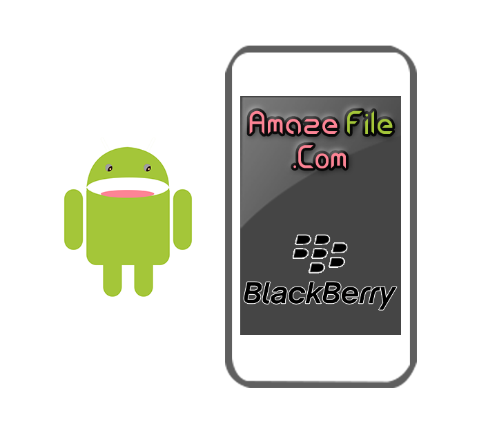 Blackberry Z10 Clone MT6582 Flash File
