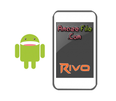 Rx50 Rivo Official  firmware | flash file